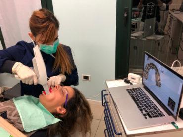 ortodonzia digitale